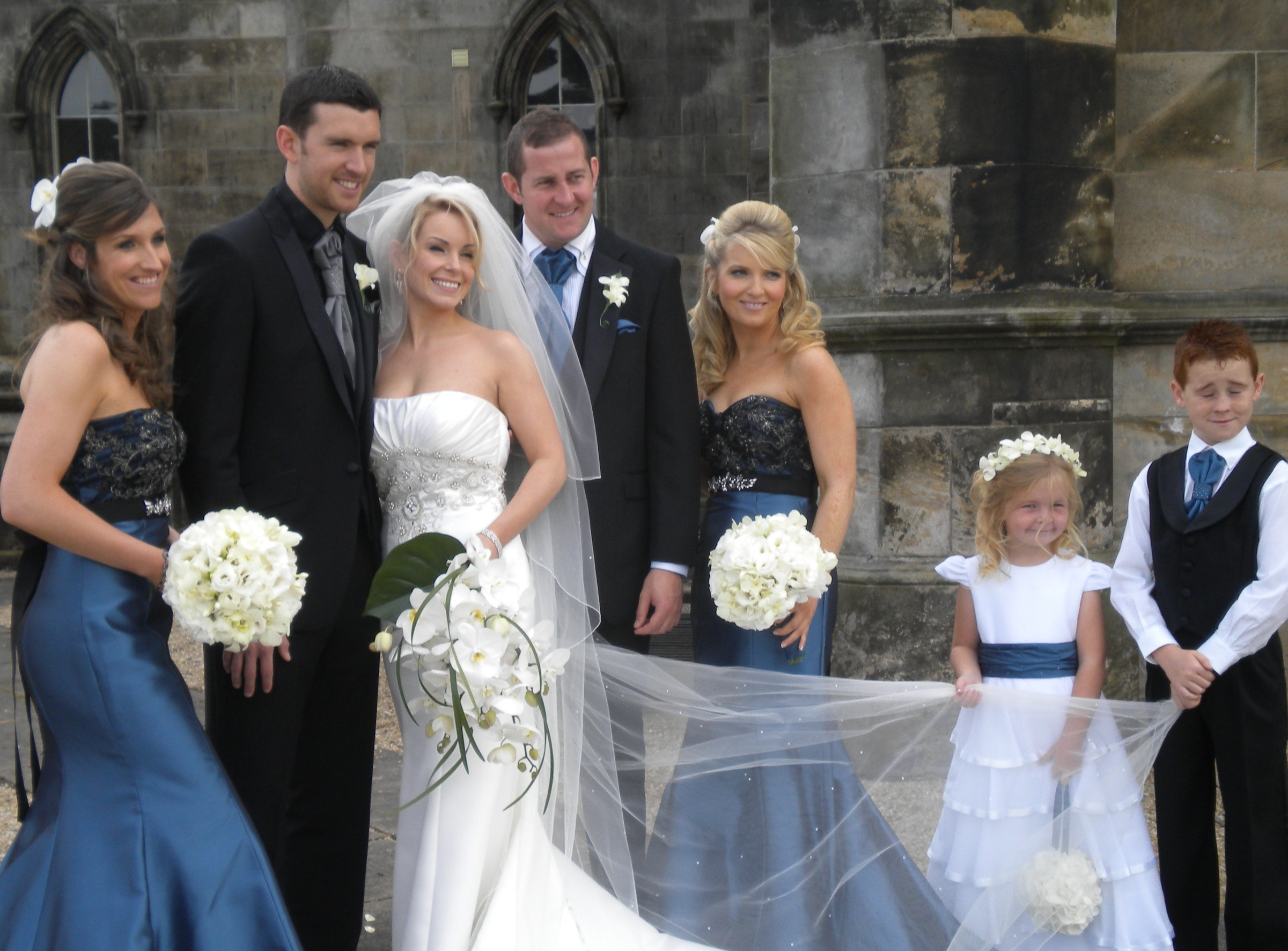 Personal Wedding Ceremonies In Scotland